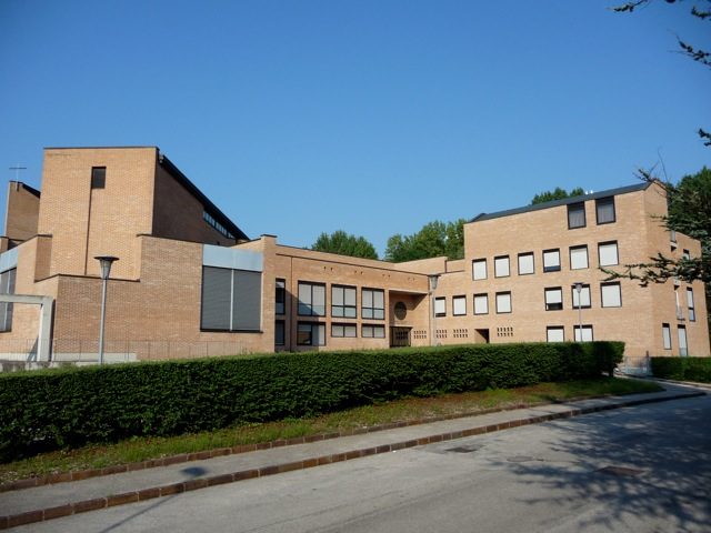 EFASCE Headquarters in Pordenone
